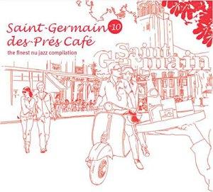 Saint-Germain-des-Prés Café v. 10