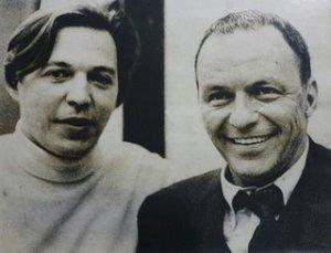 Antônio Carlos Jobim & Sinatra